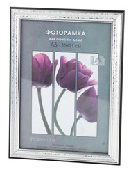 Фоторамка Interior Office 290 15*21 серебро (25/1000) Б0030681