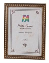 Фоторамка FA пластик Виток золото 30х40 (18/324) Б0049963