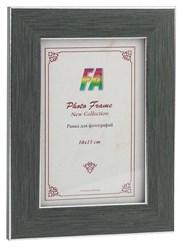 Фоторамка FA пластик Галерея зебрано 10х15 (48/1152) Б0020836