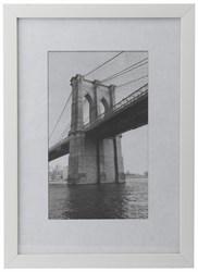 Фоторамка Image Art 500 / 13х18 белый (20/1200) Б0033071