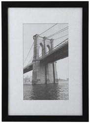 Фоторамка Image Art 501 / 15х21 черный (20/800) Б0033091