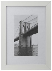 Фоторамка Image Art 600 / 18х24 белый (30/3600) Б0035525