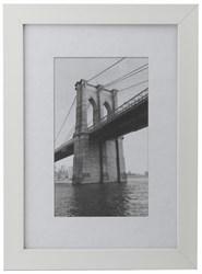 Фоторамка Image Art 600 / 21х30 белый с пластиком (27/540) Б0035528