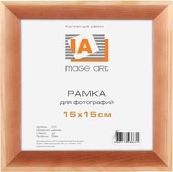Фоторамка Image Art сосна С21 15х15 (100/1200) Б0032234