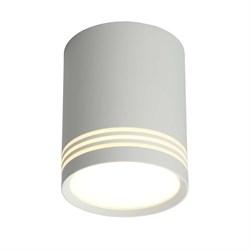 Потолочный светодиодный светильник Omnilux Fortezza OML-100109-12
