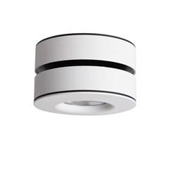 Потолочный светодиодный светильник Omnilux Borgetto OML-101909-12