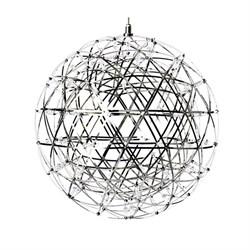 Люстра Moooi Raimond Sphere D61 Chrome