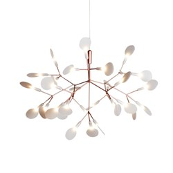 Люстра Moooi Heracleum 2 Small D50 Copper by Bertjan Pot