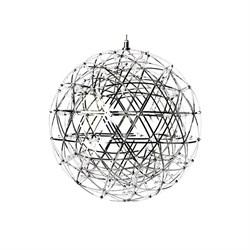 Люстра Moooi Raimond Sphere D43 Chrome