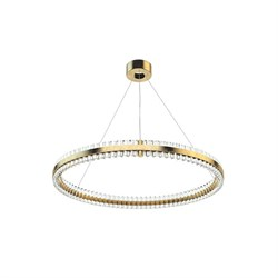 Люстра Saturno Gold D60 by Baroncelli