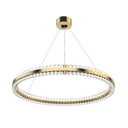 Люстра Saturno Gold D100 by Baroncelli