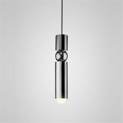 Fulcrum Light by Lee Broоm Chrome