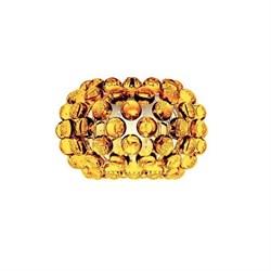 Люстра Foscarini Caboche Gold D35 by Patricia Urquiola потолочная