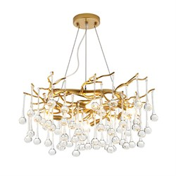 Люстра Droplet Chandelier D55 by GLCrystal