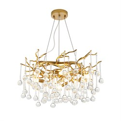 Люстра Droplet Chandelier D45 by GLCrystal