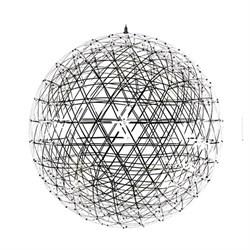 Люстра Moooi Raimond Sphere D163 Chrome