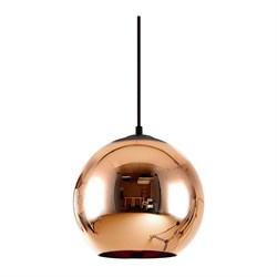 Copper Shade by Tom Dixon D40 светильник подвесной