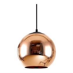 Copper Shade by Tom Dixon D45 светильник подвесной