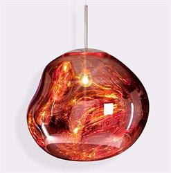 Melt Copper D38 by Tom Dixon светильник подвесной