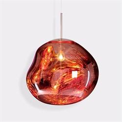 Melt Copper D27 by Tom Dixon светильник подвесной