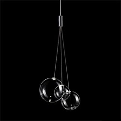 Светильник Random Clear by Studio Italia Design