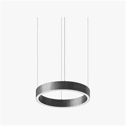 Luminous Horizontal Ring D40 Nickel
