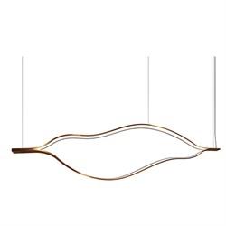 Luminous Tape L180 Copper