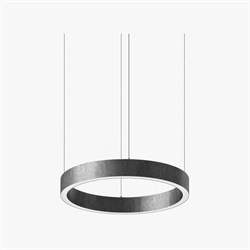 Luminous Horizontal Ring D50 Nickel