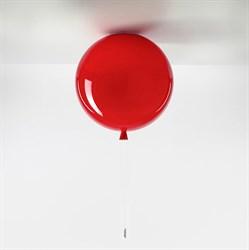 Brokis Memory Ceiling Red D30