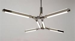 Светильник настенно-потолочный Pris Minor Chrome by Pelle