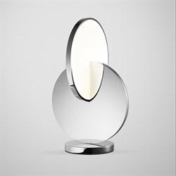 Настольная лампа Eclipse Light Chrome by Lee Broоm