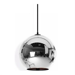 Copper Сhrome Shade by Tom Dixon D45 светильник