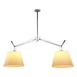 Потолочный светильник Artemide Tolomeo 2 by Michele De Lucchi