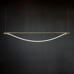 Светильник Artemis Suspension I Long by Luke Lamp Co