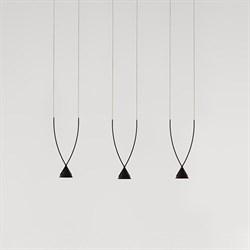 Светильник подвесной Axo Light Jewel 3 Black