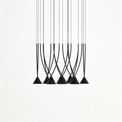 Светильник подвесной Axo Light Jewel 10 Black