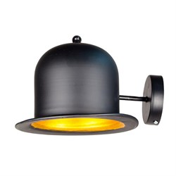 Светильник настенный Jeeves Bowler Hat by Jake Phillips