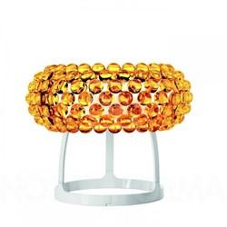 Лампа настольная Foscarini Caboche Gold D50 by Patricia Urquiola