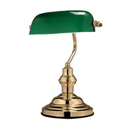 Лампа настольная Emerald
