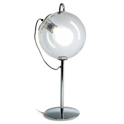 Лампа настольная Artemide Miconos by Ernesto Gismondi