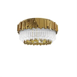Люстра Nuova Luce Double by GLCrystal