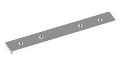 Прямой соединитель для накладного/подвесного шинопровода C48