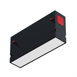 Светильник светодиодный линейный LINER С39 SMART DIM 10W OSRAM CRI90 TRIX 3000-6000K, Black L138x34x58mm