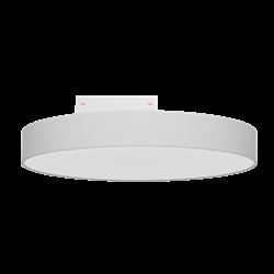 Светильник светодиодный магнитной трековой системы С39 RONDO 48W CRI85 4000K, White ?400