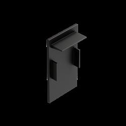 Заглушка ML к шинопроводу С25 SMART DIM 220V, Черный