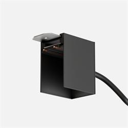 Коннектор питания С25 SMART DIM 220V, Черный