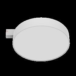 Светильник светодиодный магнитной трековой системы С25 RONDO 30W CRI85 3000K, White ?250