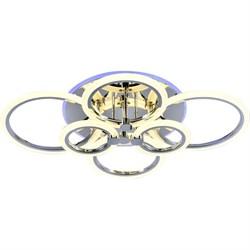 Потолочная светодиодная люстра Evoled Cerina SLE500512-06RGB