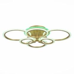 Потолочная светодиодная люстра Evoled Cerina SLE500522-06RGB
