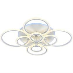 Потолочная светодиодная люстра Evoled Cerina SLE500552-08RGB